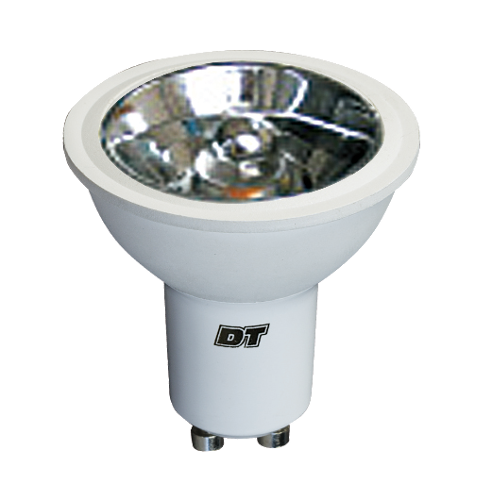 Dicroica LED 63mm 7W GU10
