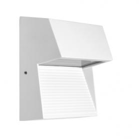 Aplique led luz indirecta apliques pared exterior - Apliques exterior led ...